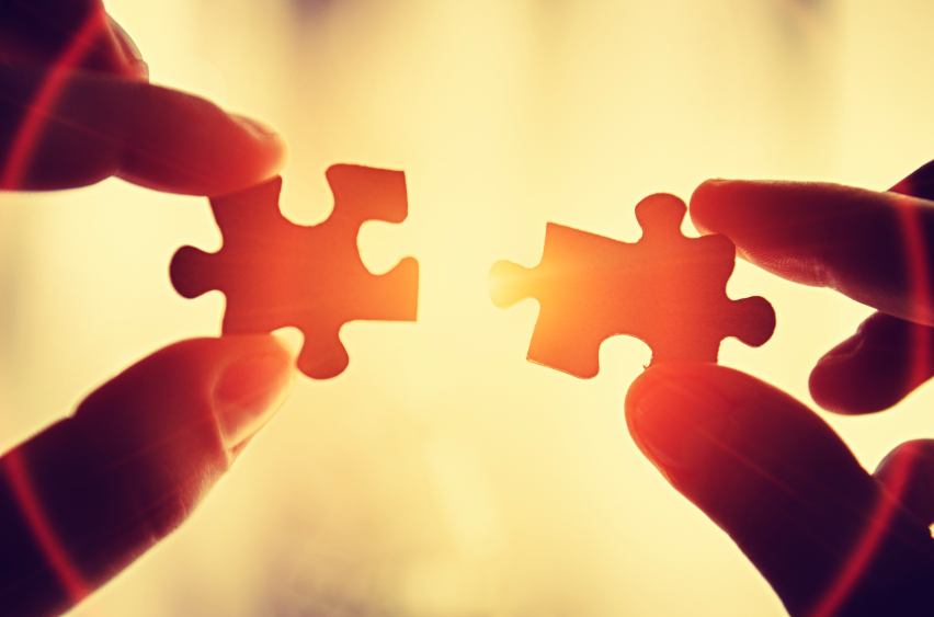 Puzzling Together Your Life Purpose